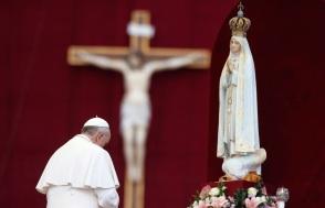 Pope_Francis_Fatima