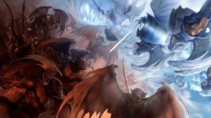 Battle-Prayer-to-Break-Legal-Rights-of-Demons-4-Levels-of-Spiritual-Warfare-Against-Demonic-Spirits-1-1024x576